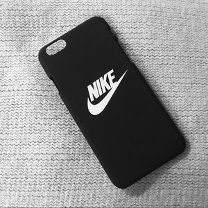 "Other - ⭐️ Nike ""Black Carbon"" Matte Case"